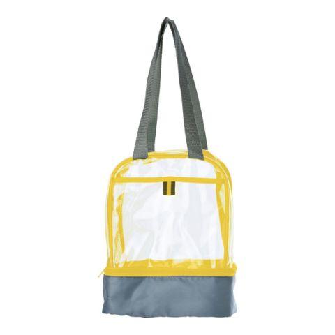 Transparent Lunch Bag (PVC)