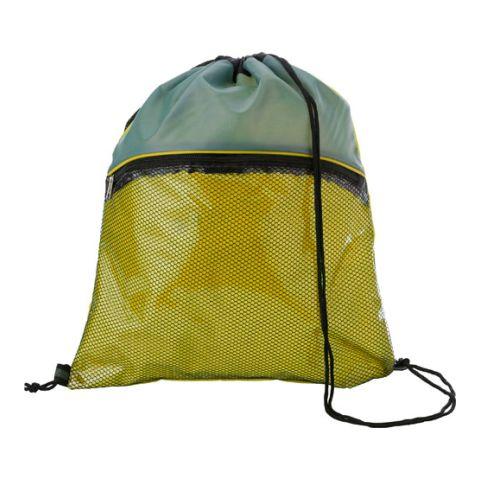 Polyester Drawstring Backpack (210D)