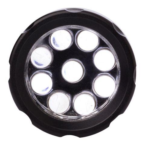 Aluminium Torch With Nine CREE LEDS