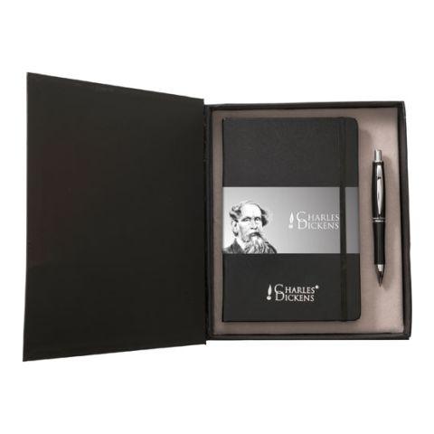 Charles Dickens Writing Set