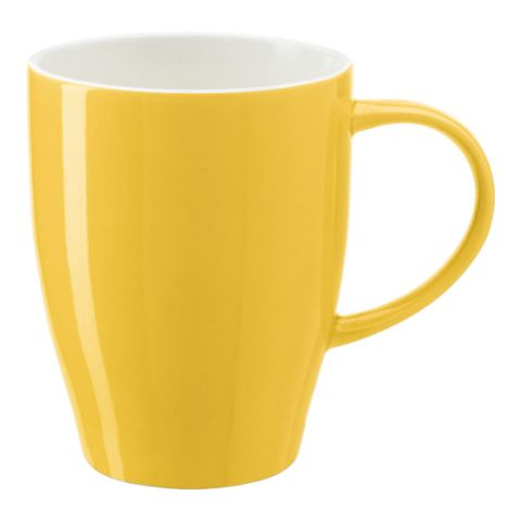 Solid Coloured, Two Tone Mug