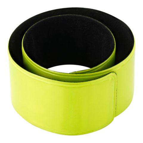 Plastic Reflective Snap Arm Band