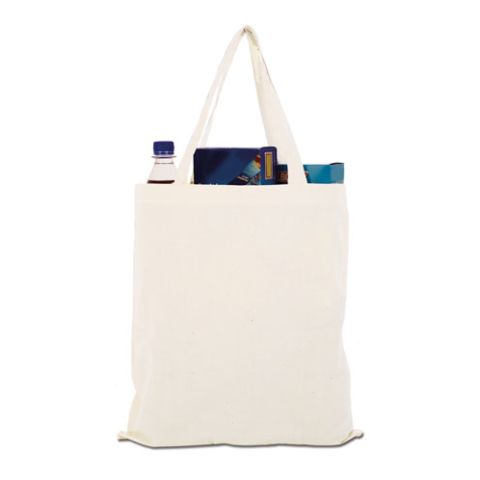 Bag With Short Handles
