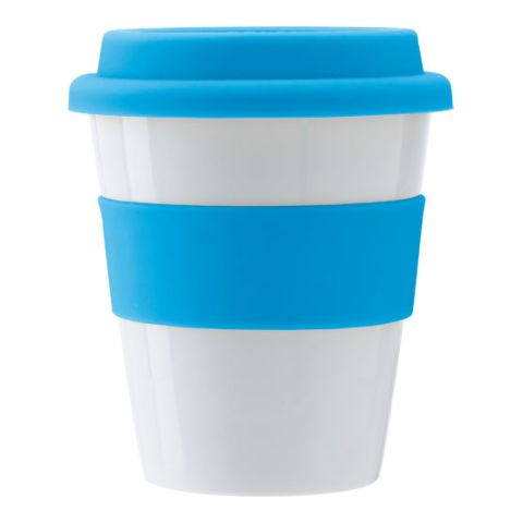 Plastic Drinking Mug (356Ml)