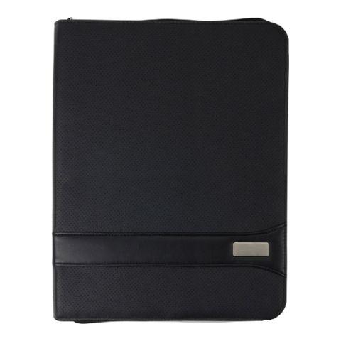 A4 Zipped PVC Folder