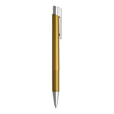 Metallic Effect Ball Pen