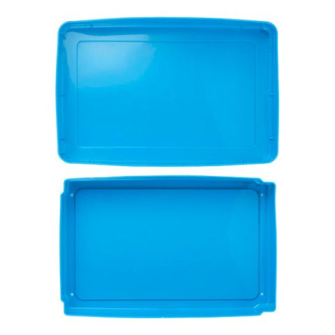 Lunchbox Made From Polypropylene