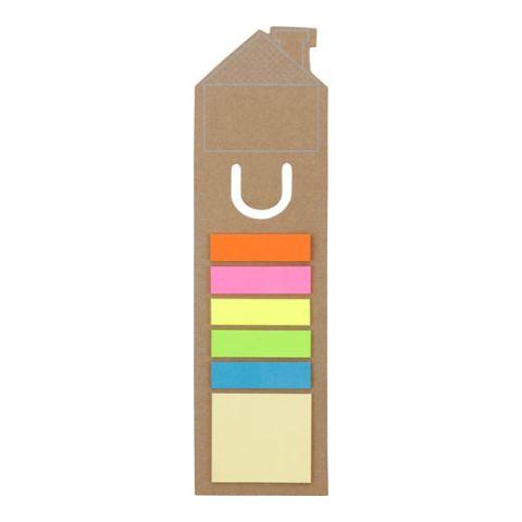 House Bookmark & Sticky Notes