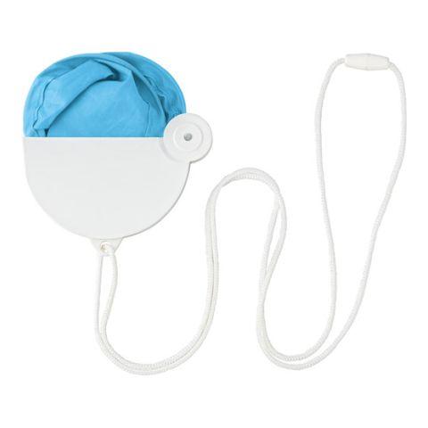 Nylon Foldable Hand Fan