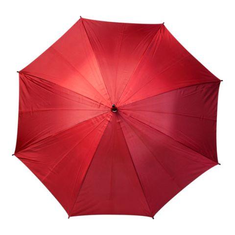 Umbrella Dark Red   1-Colour Pad Print