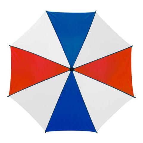 Classic Style Umbrella Colourful   1-Colour Pad Print