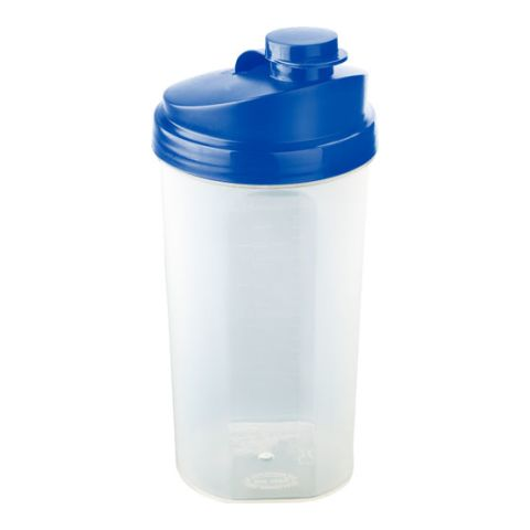 Plastic Protein Shaker (Approx 700Ml)