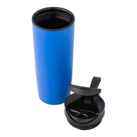 PP Double Walled, Leak Proof Travel Mug (450Ml)