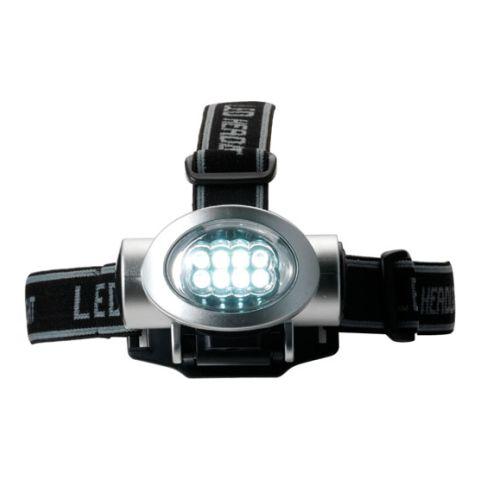 Head Light With 8 LED Lights