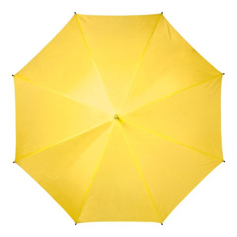 Automatic Umbrella Yellow | Without Branding