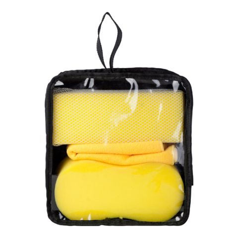 Three Piece Car Wash Set
