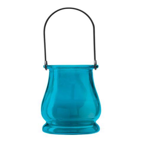 Citronella Candle In A Glass Jar