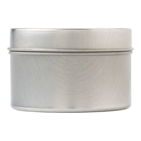 Citronella Candle In Tin Container