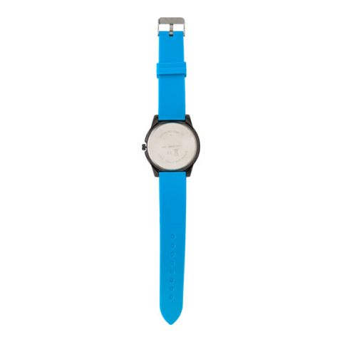 Large, Alloy & Mineral Glass Watch For Men
