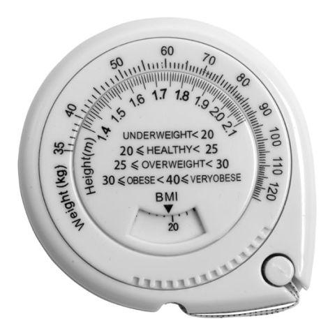 Body Mass Indicator Tape (BMI) 15M