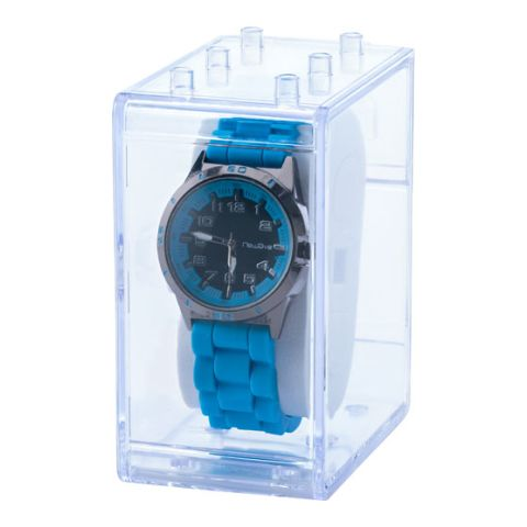 Small, Alloy & Mineral Glass Watch For Women