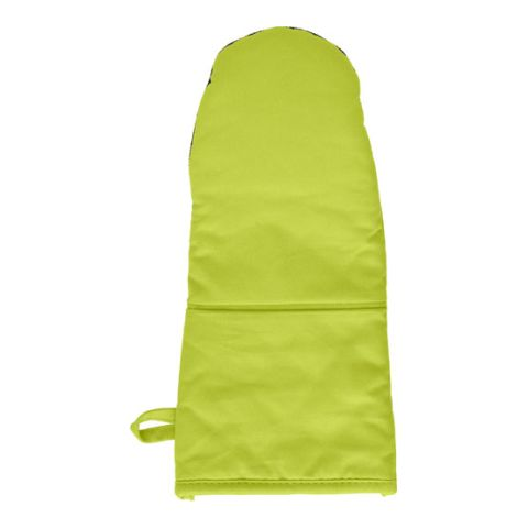 Cotton/Neoprene Oven Glove