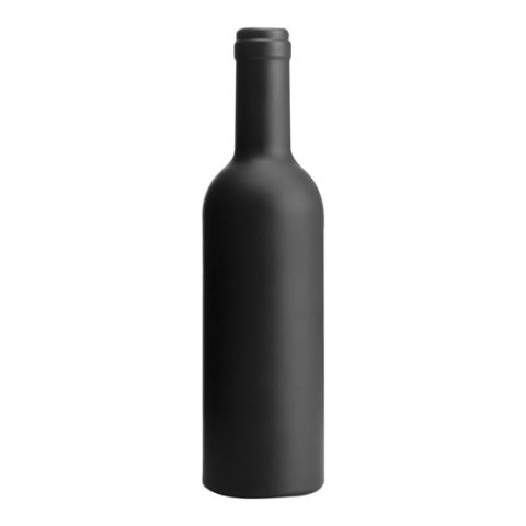 Bottle With Knife & Stopper