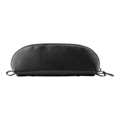Leather Charles Dickens Zipper Pencil Case