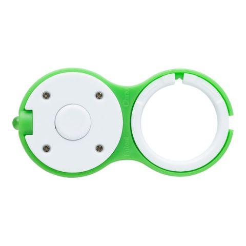 Plastic Key Holder With One LED Light