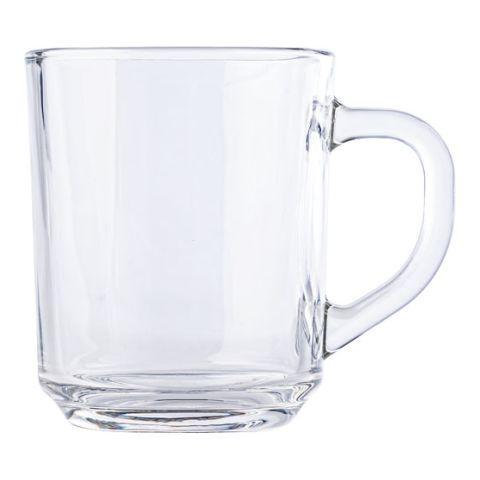 Glass Tea Mug (260Ml)