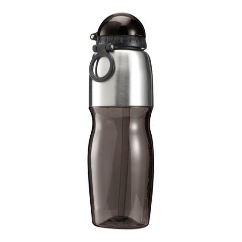 800Ml Sports Bottle  Black | Without Branding