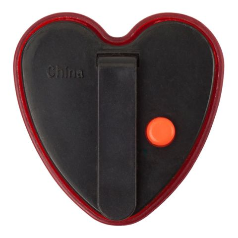 Heart Shaped Safety Light