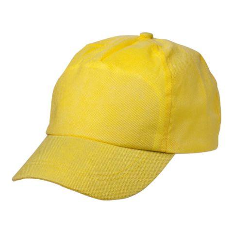 Nonwoven Cap