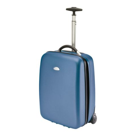 Trolley With Extendable Handle