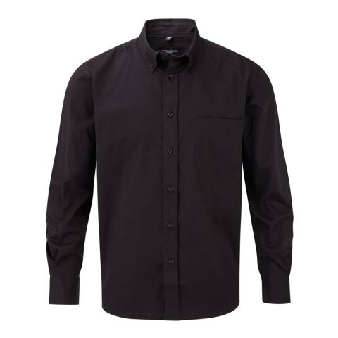 Men's Twill-Shirt Long Sleeve