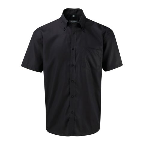 Non-iron Men's Shirt Short sleeve