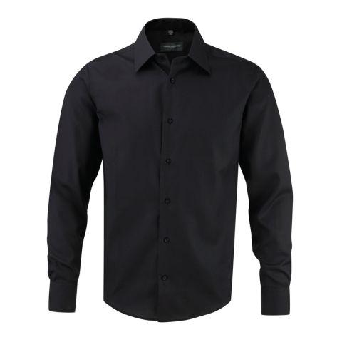 Tapered Men's Shirt long