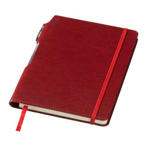 Panama Notebook & Pen