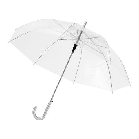"""23"""" Transparent Automatic Umbrella"""