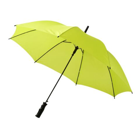 """23"""" Automatic Umbrella Light Green   Without Branding"""
