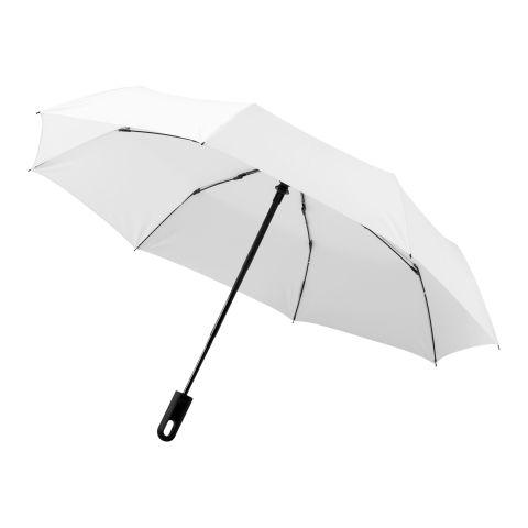 """Trav 21.5"""" foldable auto open/close umbrella"""