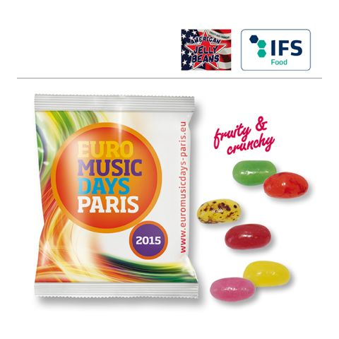 American Jelly Beans 10 g