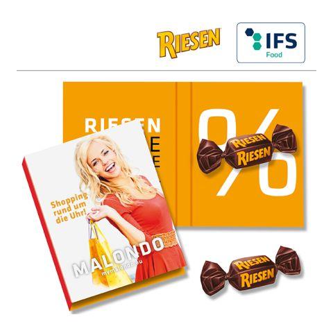 STORCK Sweet Wrap with RIESEN