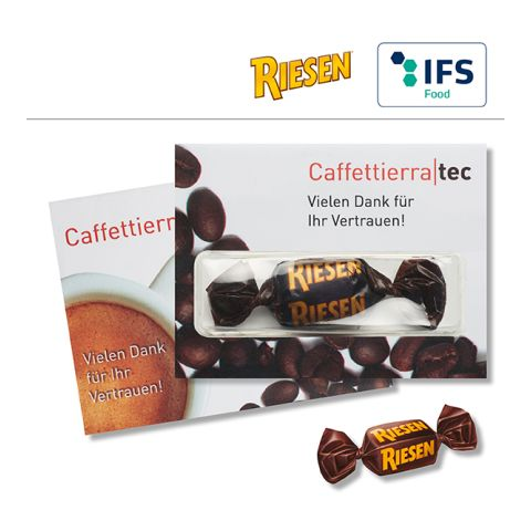 STORCK Sweet Communication with RIESEN