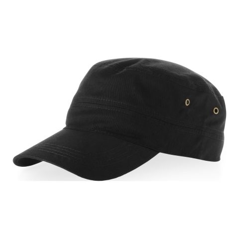 San Diego Cap Black | Without Branding