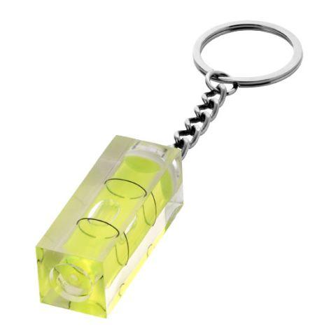 Leveler Key Chain