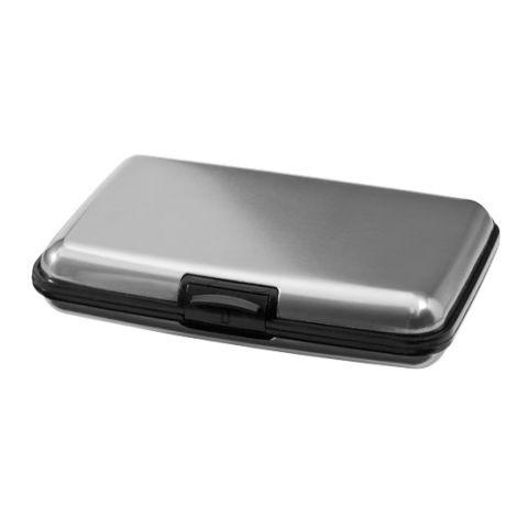 Granada 12-card hardcase card holder