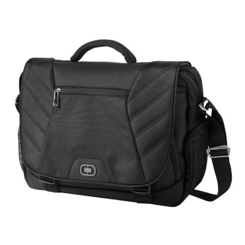 "Elgin 17"" Laptop Conference Bag"