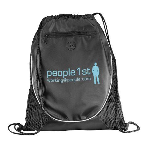 The Peek Drawstring Cinch Backpack