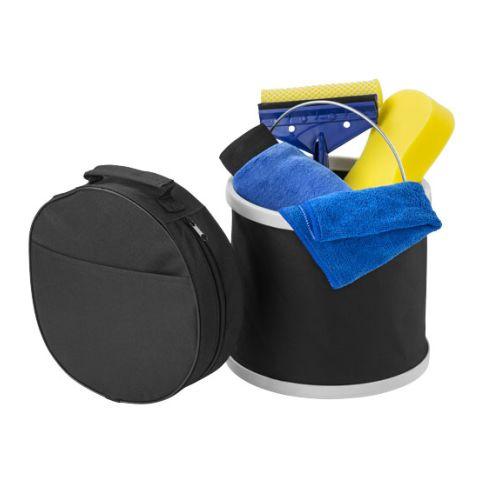 6-Piece Car Wash Kit
